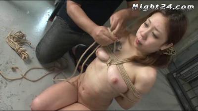 Best Asian BDSM from Night24 vol 130