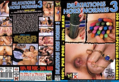Dilatations Hors Normes 3