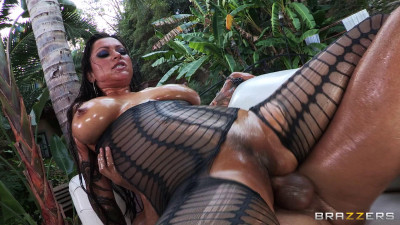 Milf Gets Her Sexy Ass Drilled All Day
