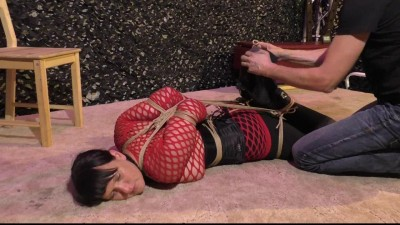 My Bondage Bet and a real challenging new Competitor !!! – HD 720p