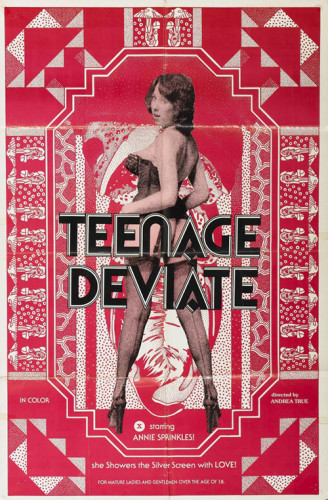Teenage Deviate (1976)