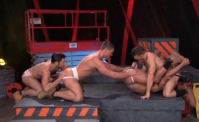 Raw Clusterfuck Party