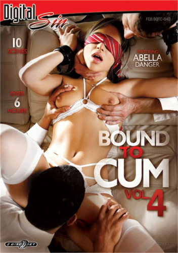 Bound To Cum Part 4