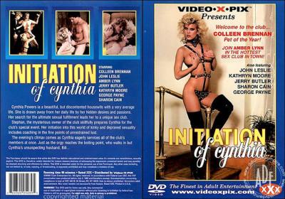 Description Initiation of Cynthia