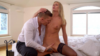 Claudia Macc – Burning Love FullHD 1080p