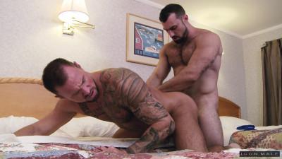 Jaxton Wheeler & Michael Roman