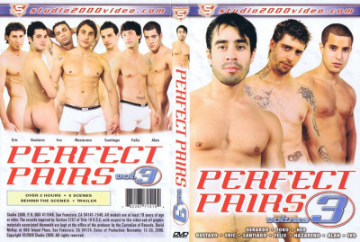 Perfect Pairs vol.3