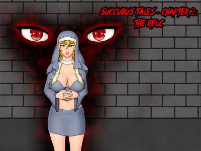 Succubus Tales