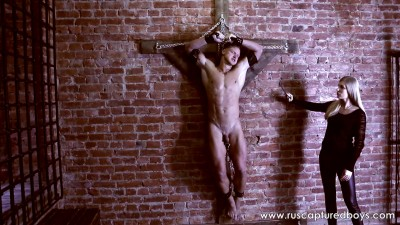 RusCapturedBoys - A New Mistress of Slave Vasiliy - Final - 01.12.2015