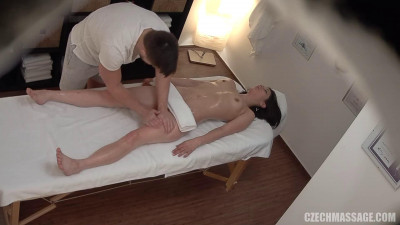 Czech Massage – Vol. 376