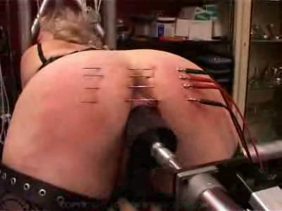TG2club Angel  (kt_v06) [BDSM, Piercing Play, Spanking, Electric Play, Pumping, SiteRip]