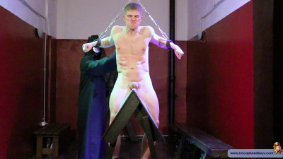 The Punishment of Guard Vitaliy. Part II