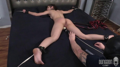 DungeonCorp - Catalina Ossa - Catalina and the Masked Man