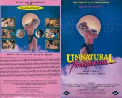 Description Unnatural Phenomenon