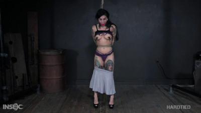 Description Bound Angel(Joanna Angel)- 720p