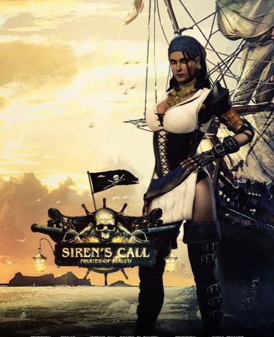 Description Siren's Call - Pirates Of Rialto