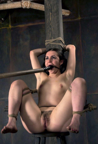 Throne For Punishment