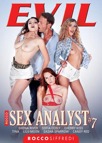 Sex Analyst vol 7 (2020)