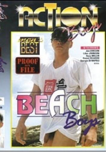 Beach Boys 1992