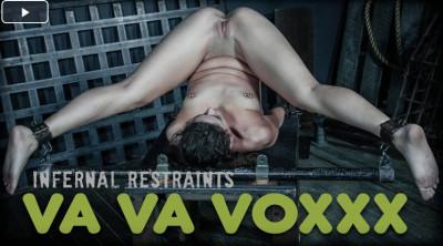Va Va Voxxx