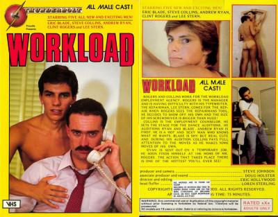 Thunderbolt Video – Workload (1983)