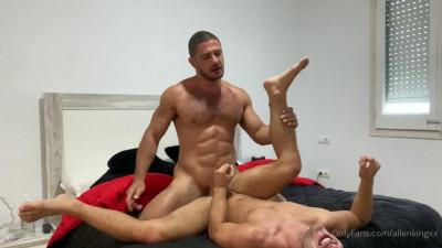 Bastian Karim & Fox