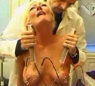 Torture Doctor