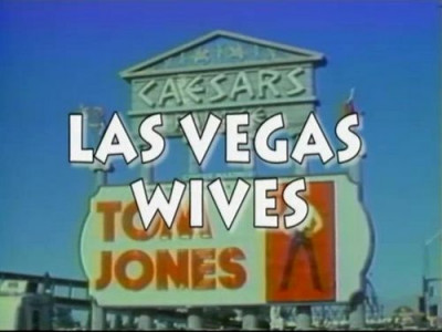 Description Las Vegas Wives(1976)