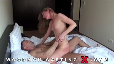 Description Woodman Casting X