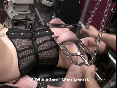 Torture Galaxy video of Model Lilith Video li v11
