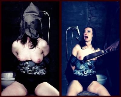BDSMPrison – Nadja Is Imprisoned & Will Endure BDSM Punishment & Head Games 2