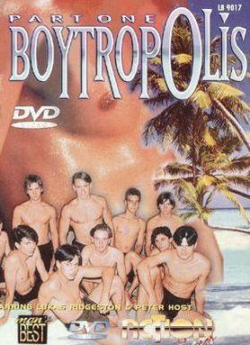 Boytropolis Vol. 1