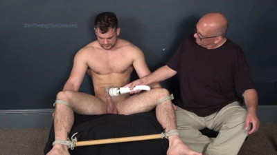 SlowTeasingHandjobs Edged with a Massager