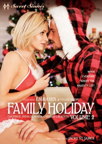 Family Holiday Part 2