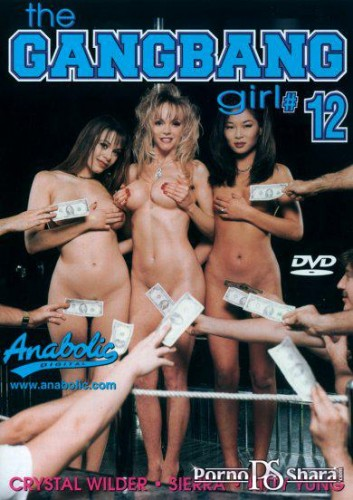 Description Gang bang girl 12