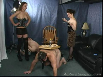 Femdom Mixing Pleasure and Pain part 13