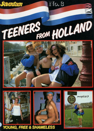 Seventeen — Teeners from Holland vol 3