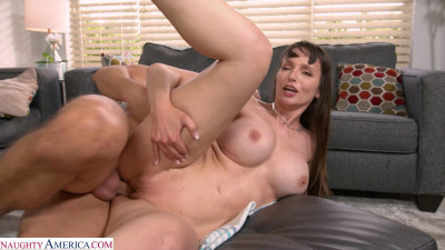 Lexi Luna — Gets some big cock from another man (2021)