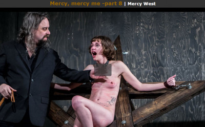 Paintoy – Sep 25, 2016 – Mercy, Mercy Me – Part 8 – Mercy West