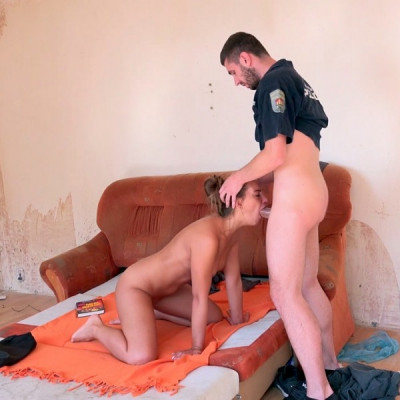 Dirty czech gypsy slut Naomi Bennet FullHD 1080p