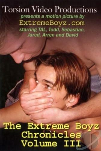 The Extreme Boyz Chronicles Vol. 3
