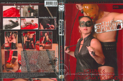 The Domina Files 06 Mistress Winnifred