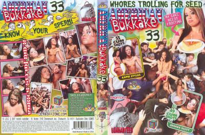 American Bukkake Part 33 (2007)