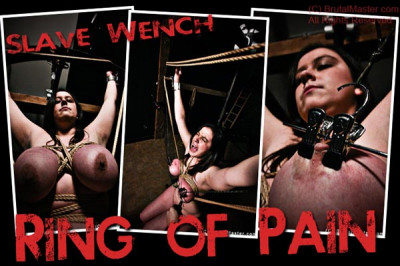 Wench - Ring Of Pain