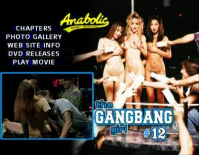 gang bang girl 12