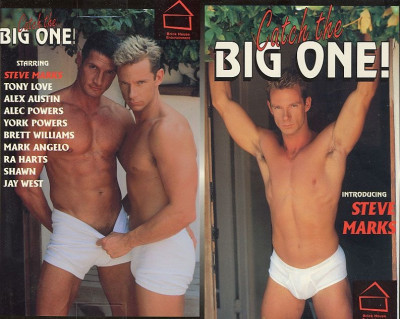 Catch The Big One — Steve Marks, York Powers, Alec Powers (1995)