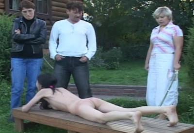 Discipline In Russia Volume 11 – Boot Camp 1