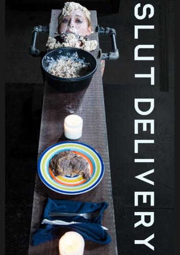 Slut Delivery – Kleio Valentien