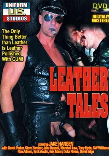 US Uniform Studios - Leather Tales