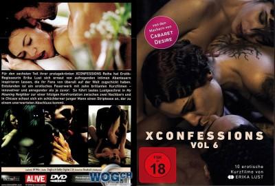 XConfessions Vol. 6